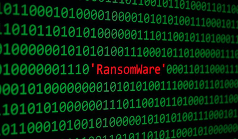 Attacchi informatici, il ransomware resta la minaccia più temuta
