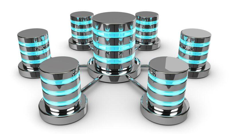 Gestione Database