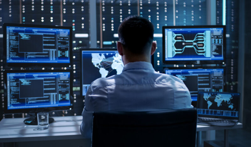 Managed Detection & Response (MDR)