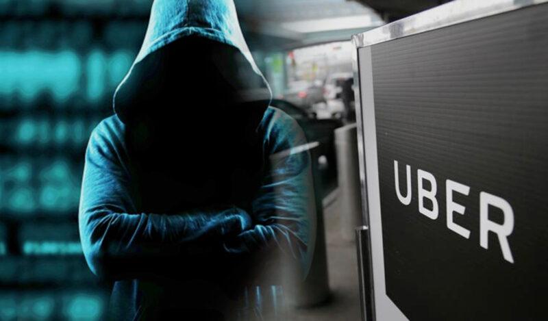 Lo scandalo Uber e l'importanza del GDPR