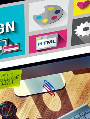 Web design, i nuovi trend di un moderno sito web