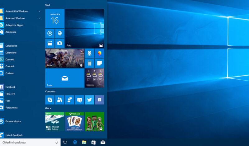 Windows 10: Conviene cambiare?